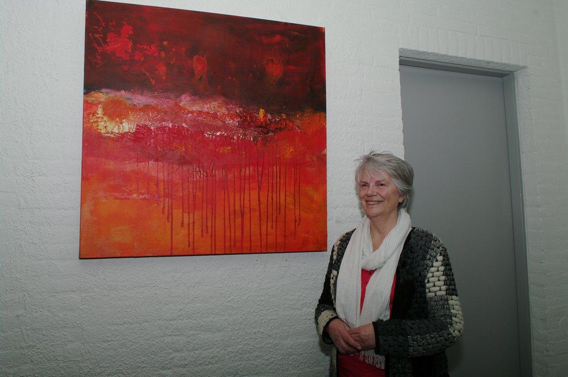 Opening expositie Map Wolzak